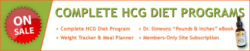 purchase hcg diet